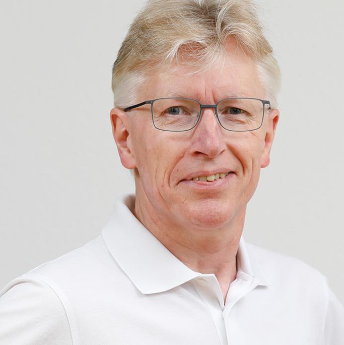 Armin Büchle