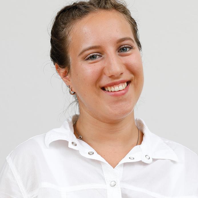 Larissa Neber