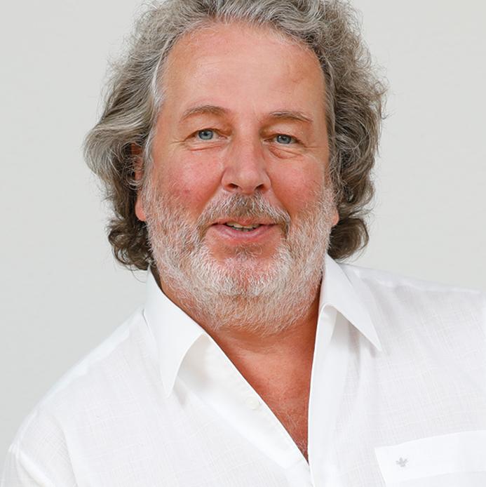 Rolf Schneeweiss